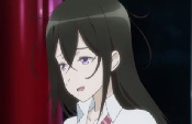 Taimadou Gakuen 35 Shiken Shoutai Episódio 08