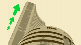 Sensex Nifty high