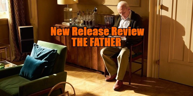 the father review
