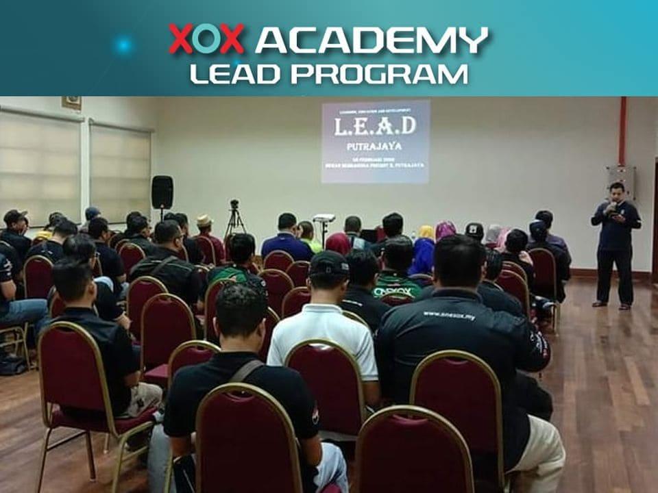 Program Latihan Dealer ONEXOX