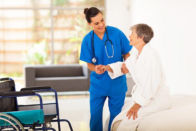 5 Tips Memilih Jasa Home Care yang Nyaman