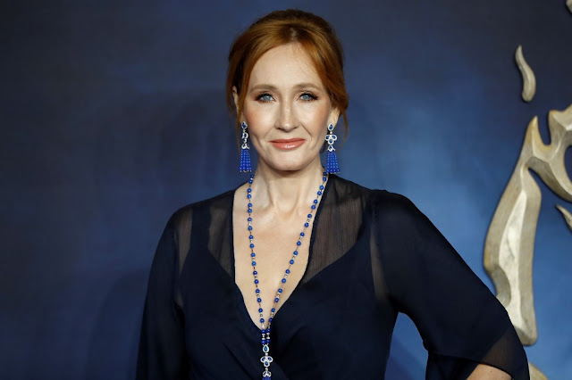 J.K. Rowling doa R$ 76 milhões para pesquisa de doenças neurológicas | Ordem da Fênix Brasileira