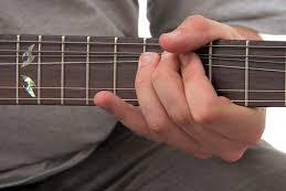 Belajar Teknik Gitar Blues