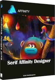 Free Download Serif Affinity Designer Full Version 1.7.1.404 + keygen