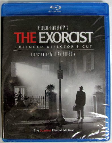 The Exorcist 1973 Extended Hindi Dubbed Dual BRRip 300mb