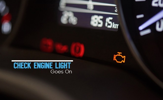 Getting Your Car's Check Engine Light Fully Functional