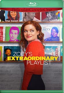 La extraordinaria playlist de Zoe (2020) Temporada 1 [1080p Web-DL] [Castellano-Ingles] [LaPipiotaHD]