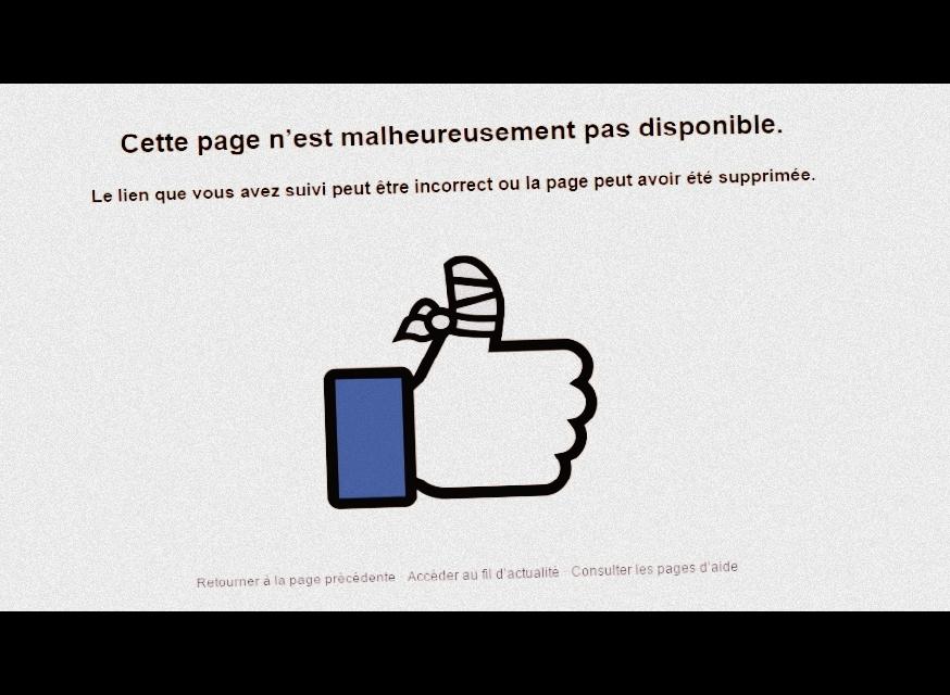 2011 Comment J Ai Exploite Un Bug De Facebook Pour En Faire Une Blague