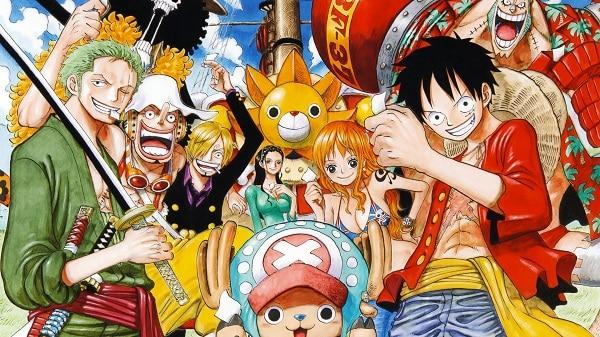 One Piece - Đảo Hải Tặc (1999)