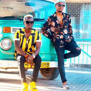 Willy Paul Ft. Alikiba & Ommy Dimpoz – Nishikilie Mp3 Download