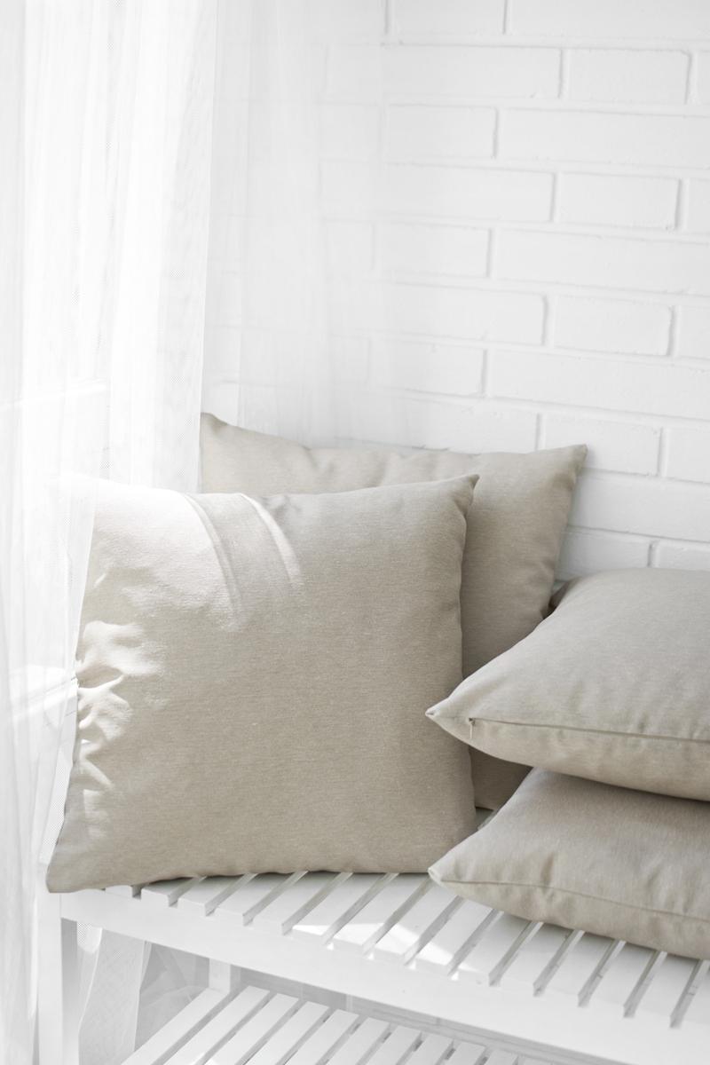 Summer at home and new collection of cushions // Verano en casa y nueva colección de cojines