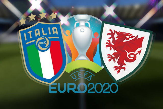 Italy vs Wales Live Euro Cup 2020: prediction, kick off time today, team news, lineups, venue, latest odds