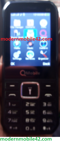 qmobile g6 flash file free download