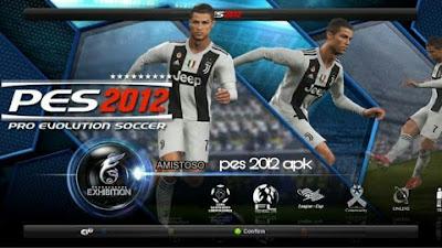 تنزيل لعبة pes 2012 download تعليق عربي ( للاندرويد + كمبيوتر )