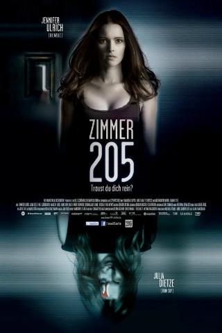 205: Room of Fear [2011] [DVDR] [NTSC] [Latino]