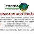 ATUAL EQUIPE DO FÓRUM TOCOMSAT WORLD DEIXA A MODERAÇÃO - 08/08/2016