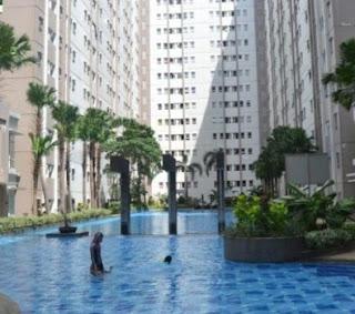 Apartemen Surabaya