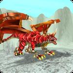 Dragon Sim Online Be A Dragon V3.0 MOD Apk Terbaru