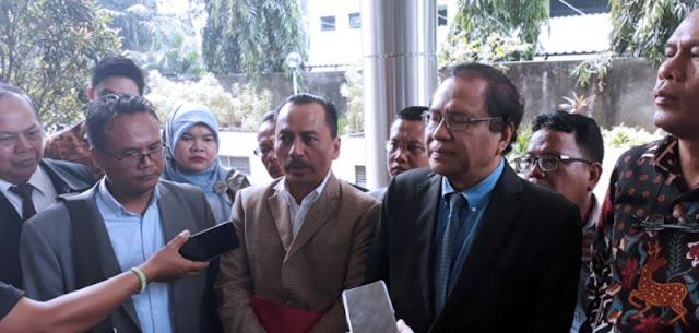 Rizal Ramli Akan Sumbang 1 T buat Petani Indonesia, Jika Laporkan Surya Paloh