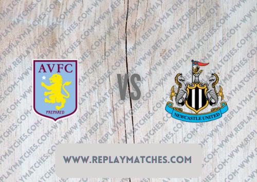 Aston Villa vs Newcastle United -Highlights 21 August 2021