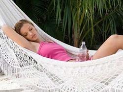 Lưu ý thói quen sinh hoạt những ngày nắng nóng