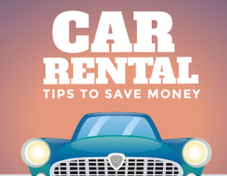 Tips and Trick Car Rental