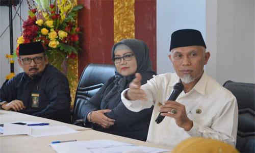 DP3AP2KB Bersamadengan Komisi IV Menyepakati 2 Ranperda Inisiatif DPRD  Ranperda Kota Layak Anak