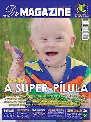 A Super-Pílula - Dr. Magazine PDF