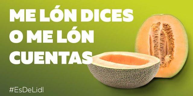 melón lidl