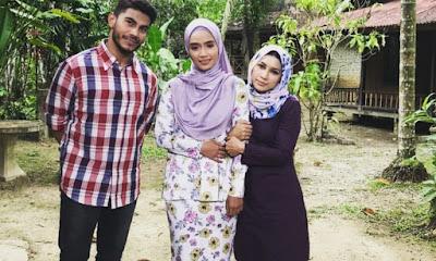 Senarai Pelakon Drama Korban Kasih (Widuri TV1)