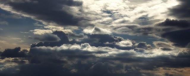 Днес облачността ще е разкъсана, но без съществени валежи