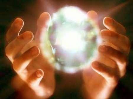 Psiball, energía espiritual