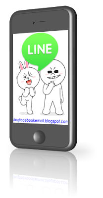 Aplikasi line terbaru android