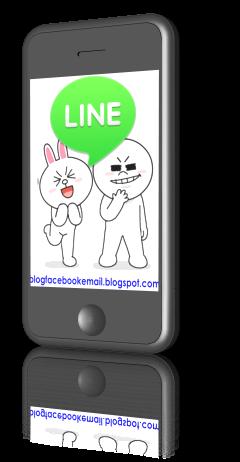 Line yang kaya dengan fitur ini sanggup teman download gratis melalui situs resmi line atau  Download Aplikasi Line Gratis Terbaru Untuk Android
