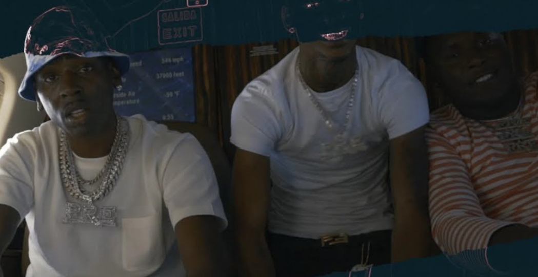 Nothing To Me Lyrics - Young Dolph, Snupe Bandz & PaperRoute Woo - Download Video or MP3 Song