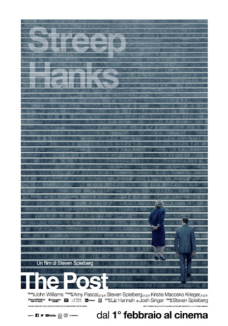 The Post Hanks Streep