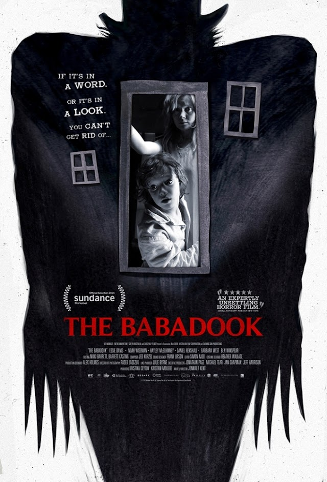 The Babadook Movie Free Download Online