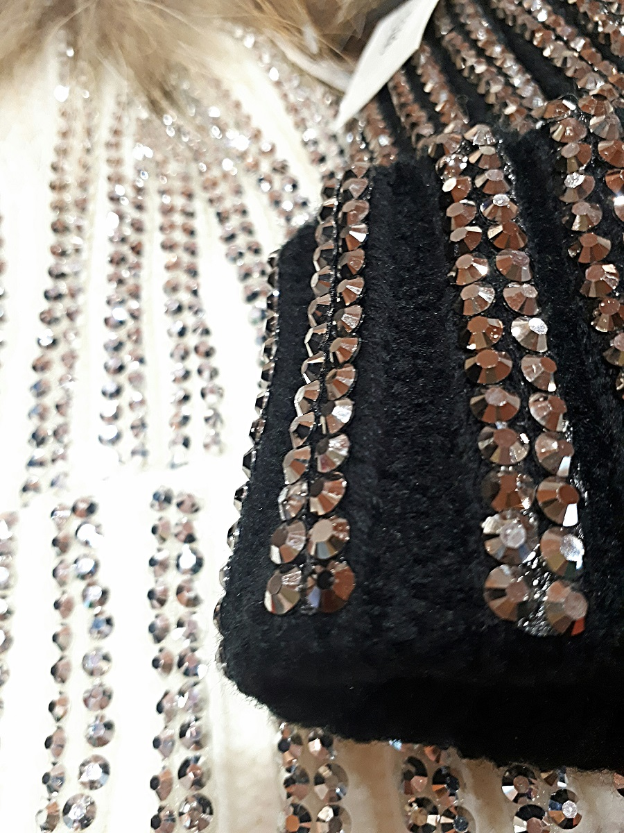 Studded Hats, The Winsome Lady, The Style Guide Blog, SALE, Horse parade, santa, Ballymoney