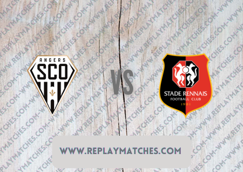 Angers vs Rennes -Highlights 29 August 2021