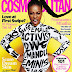 Nomzamo Mbatha LOVE LETTER To All South African Women With Her Latest Cover!