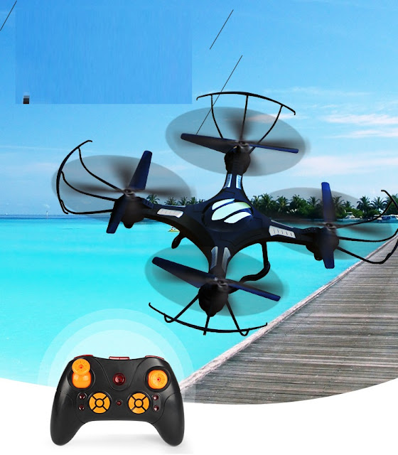 Máy bay UFO Drone SCN006