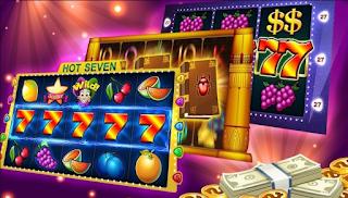 Selalu Menang Dalam Berjudi Slot Online Uang Asli