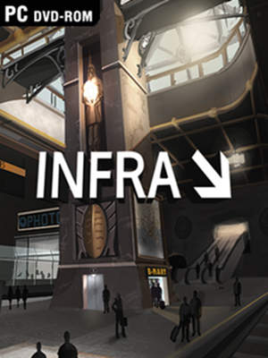 INFRA Parte 2 Complete Edition PC Full
