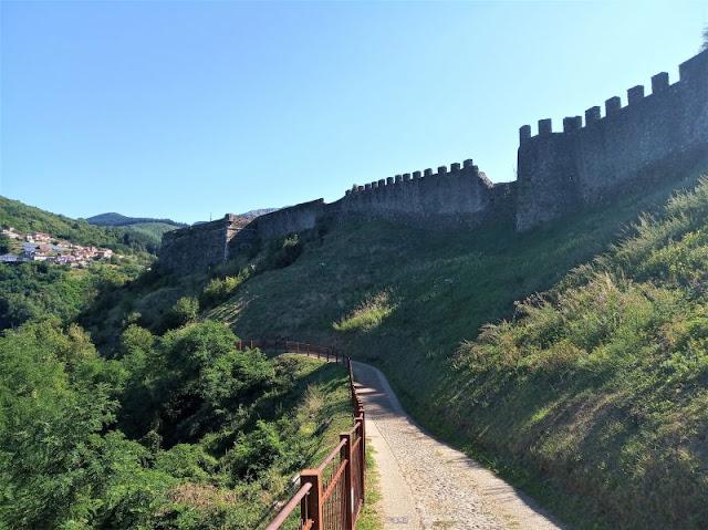 Fortezza Verrucole Garfagnana