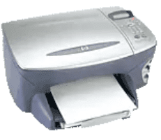 Download do driver HP PSC 2200
