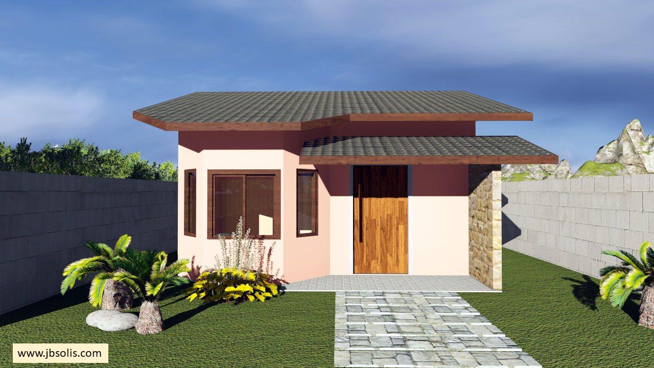 Thoughtskoto for Modelos de casas economicas
