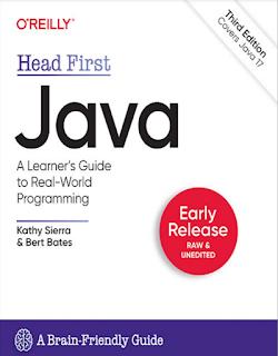 Head First Java 3rd Edition PDF Github