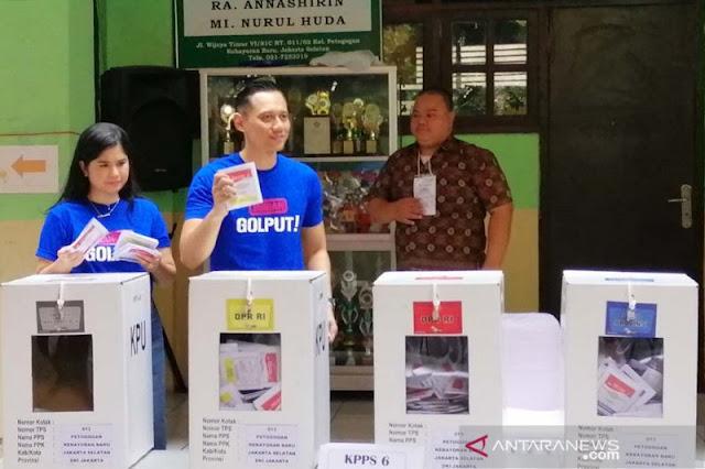 Eks Kader Gaet Yusril Gugat AD/ART, PD Dinilai Terancam Tak Ikut Pemilu