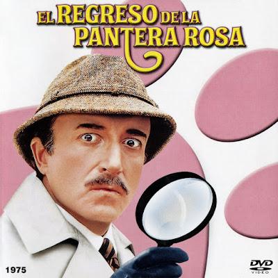 El regreso de la Pantera Rosa - [1975]