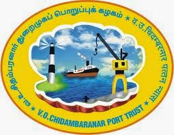 V.O.Chidambaranar Port Trust-Governmentvacant